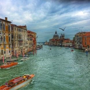 Büyük Kanal, Venedik