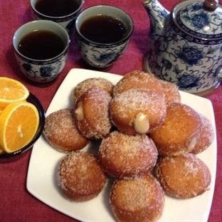 Çay Lokması Tarifi