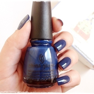 China Glaze | First Mate Oje