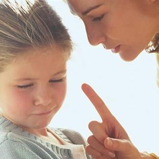 Çocuk Disiplininde Yapılan Hatalar