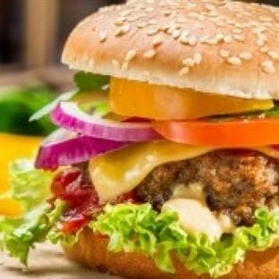 Çocuklar İçin Hamburger Tarifi