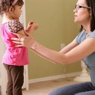 Çocuklarda 2 Yaş Sendromu ve İlk Çatışmalar