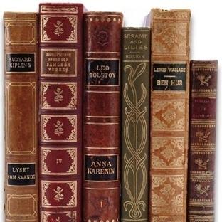 Çok Satan Kitaplar Yerine Klasik Kitaplar Okumak İ