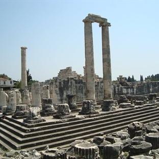 DİDİM-Apollon Tapınağı