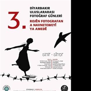 Diyarbakır Fotoğraf Günleri Başlıyor