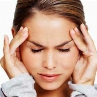 Diyet Yapanlarda Baş Ağrıları Görülebilir