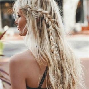 Doğal Yöntemlerle Hızlı Saç Uzatmanın 10 Yolu