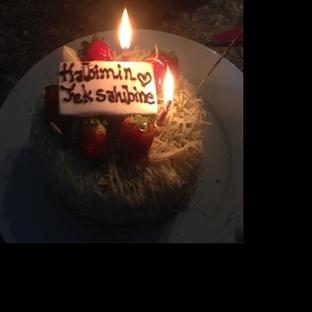 Doğum Günü Kutlamaları 2015