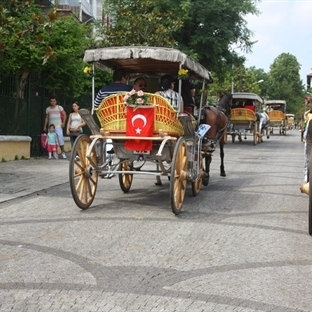 Düğün İçin Dış Çekim Fotoğraf Yerleri ? / İstanbul