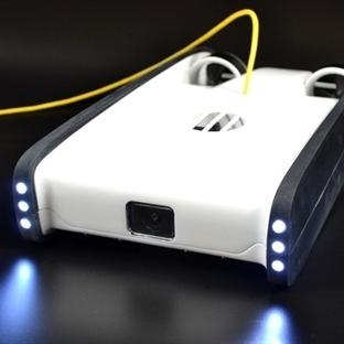 Dünyaları Keşfeden Herkes için Yeni Sualtı Drone