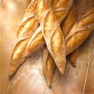 Ekmeklerde özlenen ekşi maya lezzeti