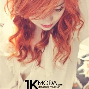 En İlginç Saç Modelleri ve Yapımları