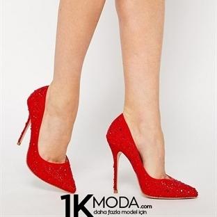 En Seksi Ayakkabı Modelleri