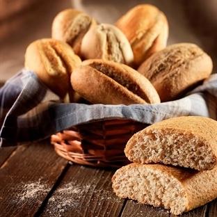 Enerjimizin Yarısını Ekmekten Alıyoruz