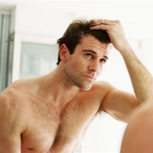 Enzim İnhibisyonu ile Saç Çıkması Sağlandı