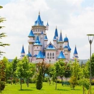 Eskişehir Sazova Parkı Hakkında Bilgi
