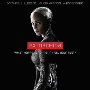 Ex Machina | Film Yorumu