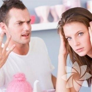 Eyvah! Eşimle sürekli kavga ediyoruz...
