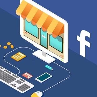 Facebook'a Alışveriş Yapma Özelliği Geliyor