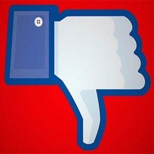 Facebook Beğenmedim Yerine Duygularla Devam Edecek