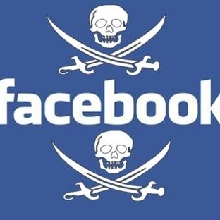 Facebook Çalınan Hesabı Geri Kurtarma