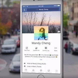 Facebook Profilde Video Desteğini Açıkladı