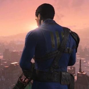 Fallout 4 Sistem Gereksinimleri Belirlendi!