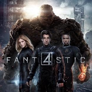 Fantastic Four : Kandırıkçı Paralel