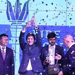 FIDE DÜNYA KUPASI SAHİBİNİ BULDU!