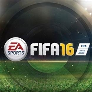 FIFA 16'dan Türkiye'ye Özel Video