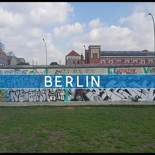 Gezdim Gördüm: Berlin