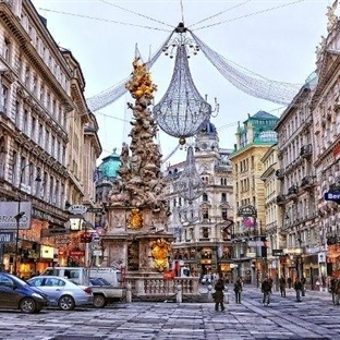 Gezdim Gördüm: Viyana