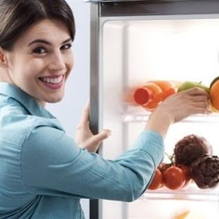 Gıdaları buzdolabında taze tutmanın püf notları