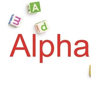 """Google artık resmen """"Alphabet"""" oldu"""