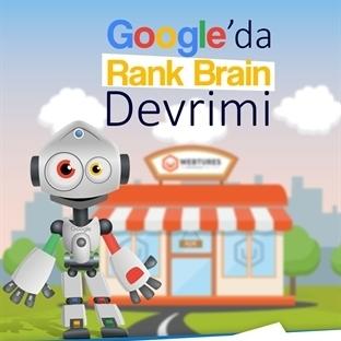Google'da Devrim: RankBrain