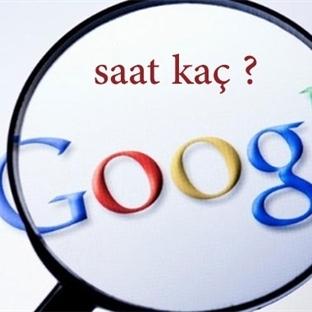 Google Trendleri Geçtiğimiz Hafta Ne Dedi ?