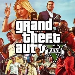 GTA 5 Nasıl Para Kazanılır ?