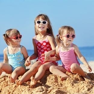 Güneşin Çocuklarımıza Etkileri!