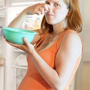 Hamilelikte Koku Hassasiyetinin Nedenleri Nelerdir