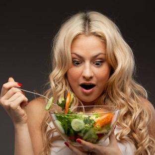 Hastalığınıza Göre Beslenin