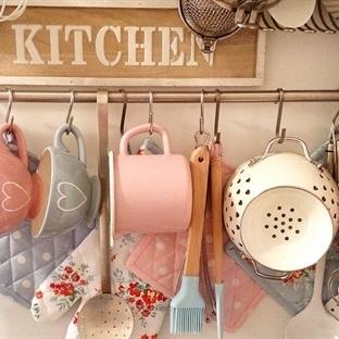 Her Eve Lazım Pratik Mutfak Eşyaları