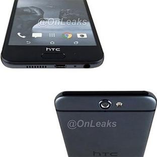 HTC One A9 Görüntülendi