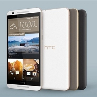 HTC One E9s Özellikleri Netlik Kazandı