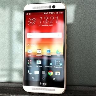 HTC One M9e Tanıtıldı !