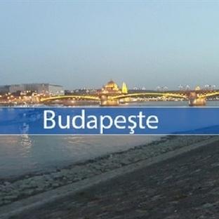 Gezdim Gördüm: Budapeşte