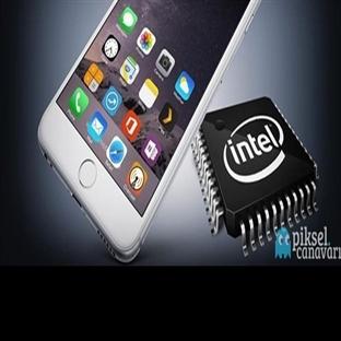 iPhone 7'de Intel İşlemci mi Kullanılacak?
