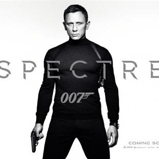 James Bond Spectre Ön İnceleme