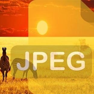 JPEG Resim Formatı Güncelleme Duyurdu