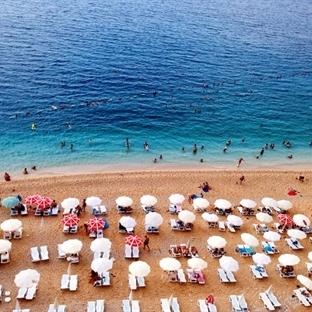 Kaputaş Plajı | Antalya Plajları