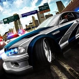 Karşınızda Yeni Need for Speed